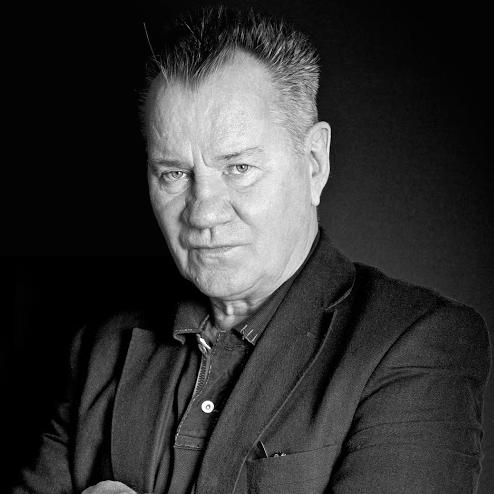 Manfred Lehmann – Synchronsprecher von Bruce Willis