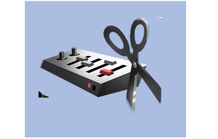 Audio Postproduktion für Film und Werbung