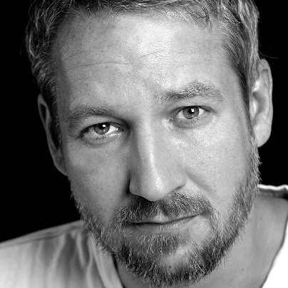 Tobias Kluckert - Synchronsprecher