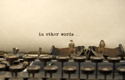 otherwords