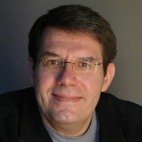 Christoph Jablonka - Synchronsprecher